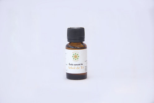 TEA TREE NATURAL ESSENTIAL OIL