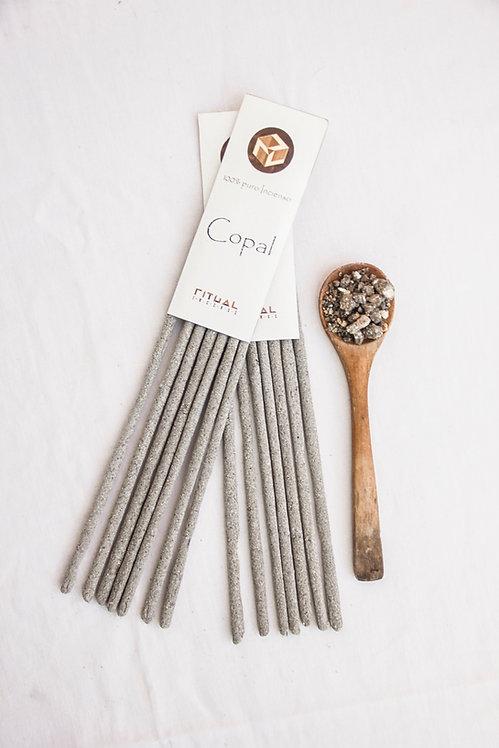 Copal Natural Incense
