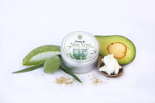 Aloe Vera Cream