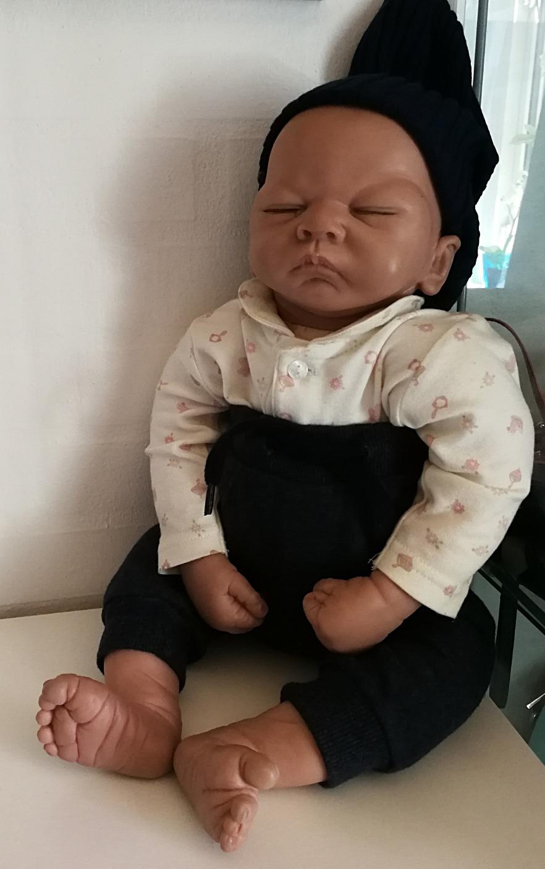 Livagtig baby