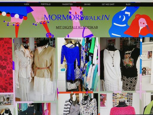 Mit digitale klædeskab