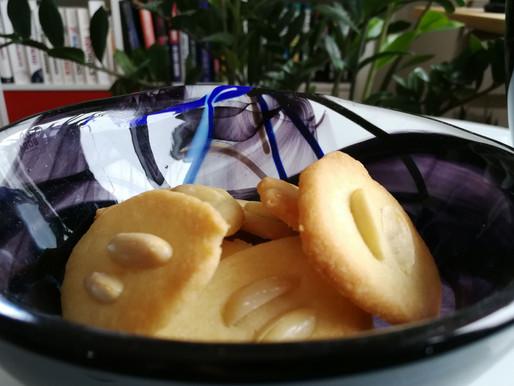 Fru Berings småkager