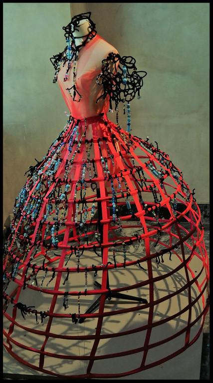 Kjole fra DesignMuseet