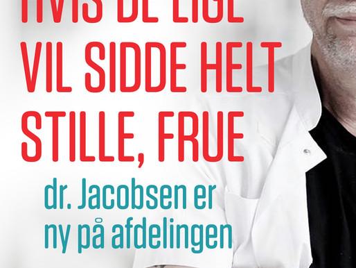 Dr. Jacobsens betragtninger fra et langt lægeliv