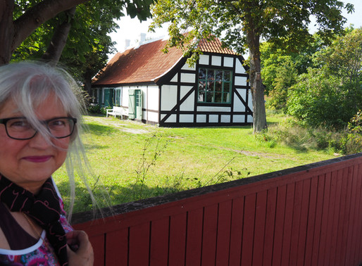Drachmanns og Anchers kunst