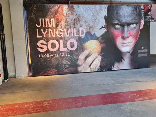 Jim Lyngvilds fantastiske verden