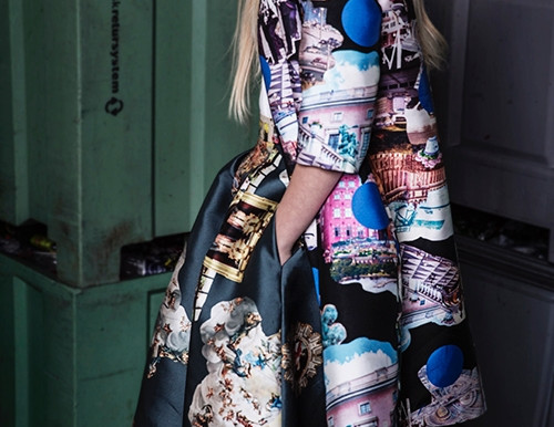 Maxjenny - art, fashion & style