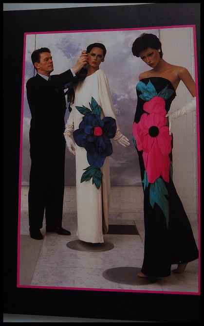 Erik Mortensens Haute Couture