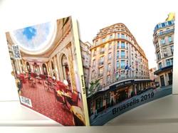 Brussells - ferie med veninde