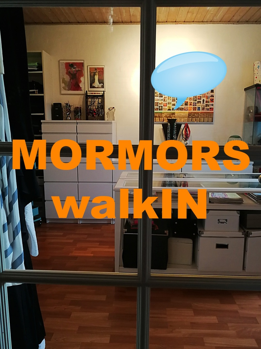 MORMORSwalkIN