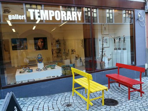 Galleri Temporary