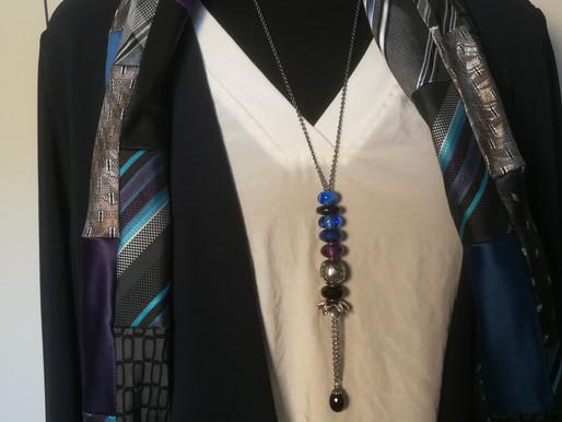 Fra slips til tørklæde