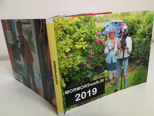 Året der gik - MORMORSwalkIN 2019