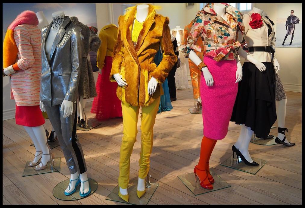 Haute Couture designer Jørgen Simonsen - HC A/H 2018-'19