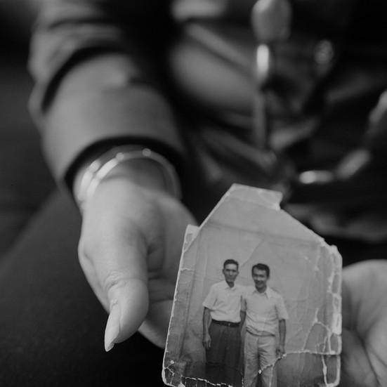 「ディア・ジャパニーズ:戦争の子どもたち」