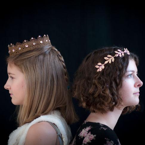 princess, game of thrones, headband, crown, royalty