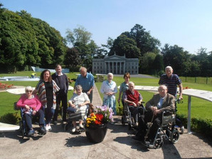 Heritage Week & an Eventful August