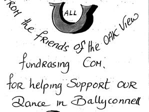 Fantastic FundRaising Effort By All