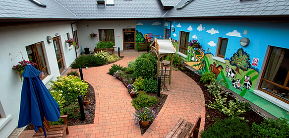 Oak View Nursing Home – Co Cavan, Ireland. Long-Term, Short-Term