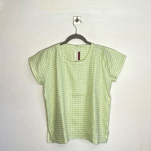 Camicia donna in lino