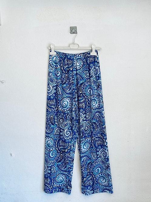 Pantalone palazzo donna
