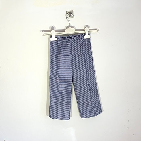 Pantalone kids gamba larga