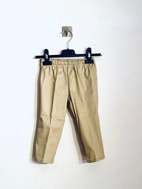 Pantalone bambini cotone