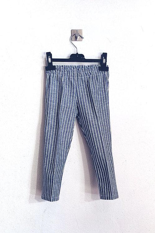 Pantalone lino bambini