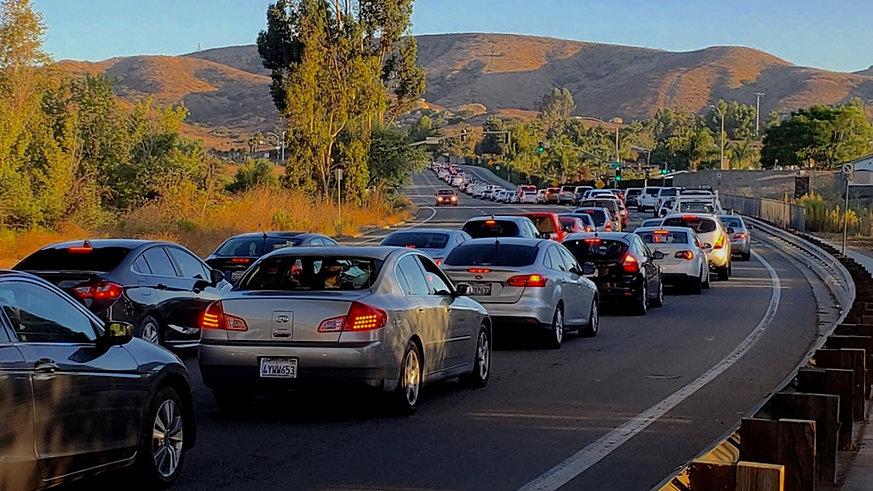 West Hills Parkway Gridlock.jpg