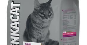 I nuovi Skin & Coat e Kidney Support della linea Denkacat