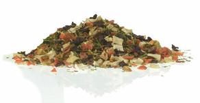 Le verdure disidratate Biopur, consigli per l'uso