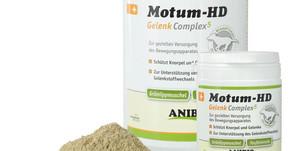 In casa Anibio una bella novità: Motum HD
