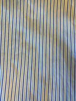 Suit & Tie Pin Stripe