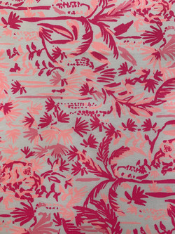 Lilly Pink Monkeys