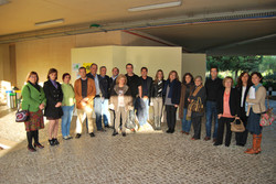 Protocolo Rede CQEP Algarve
