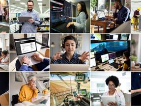 Herramientas y cursos digitales gratis para capacitación de trabajadores y pequeños negocios