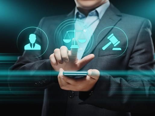 Herramientas LegalTech en la cuarta Revolución Industrial