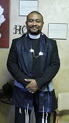 Pastor Carlton Howell Jr.