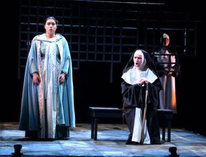 Dialogues des Carmélites, CSULB Opera