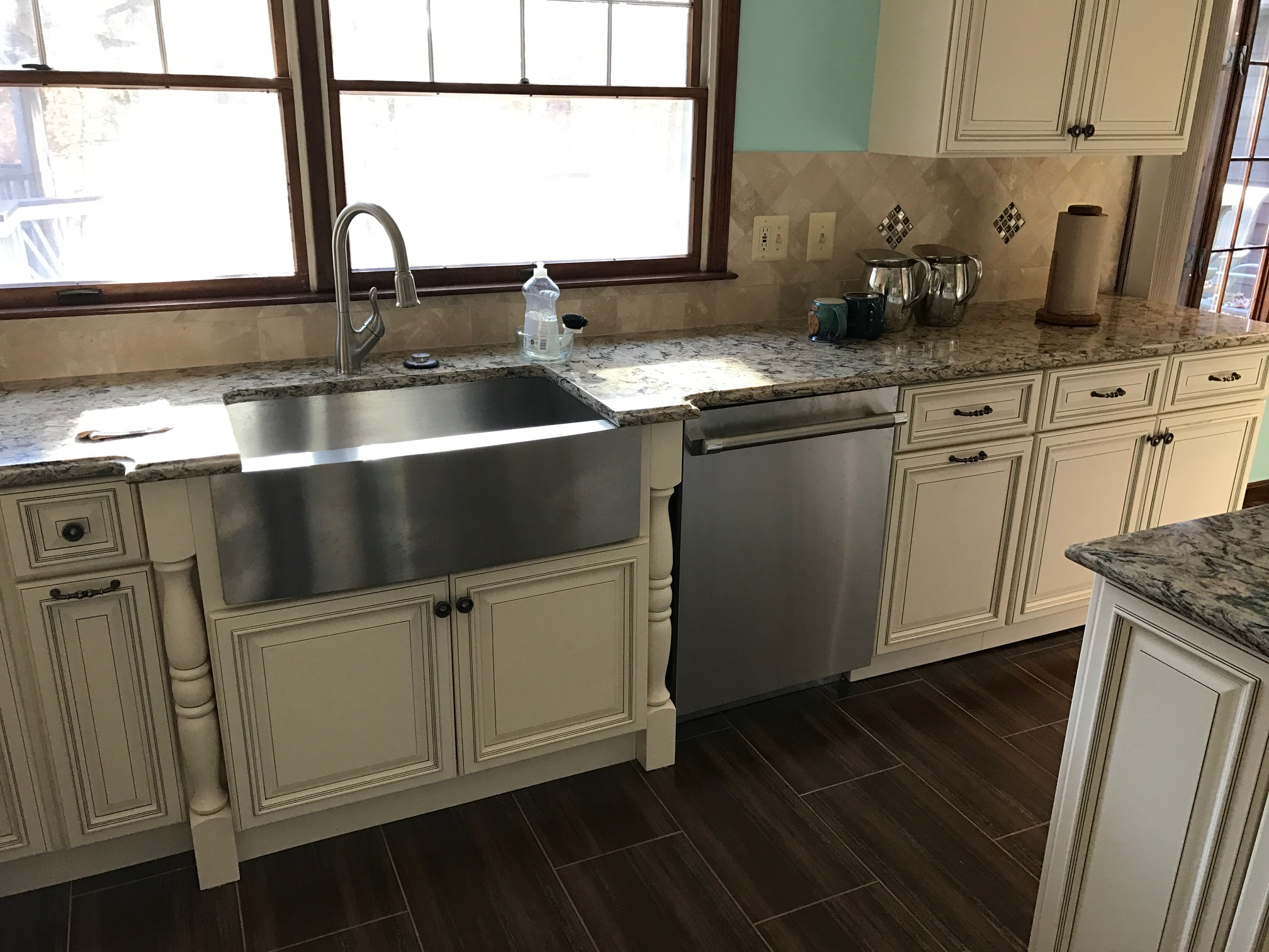 quartz countertops va dc md