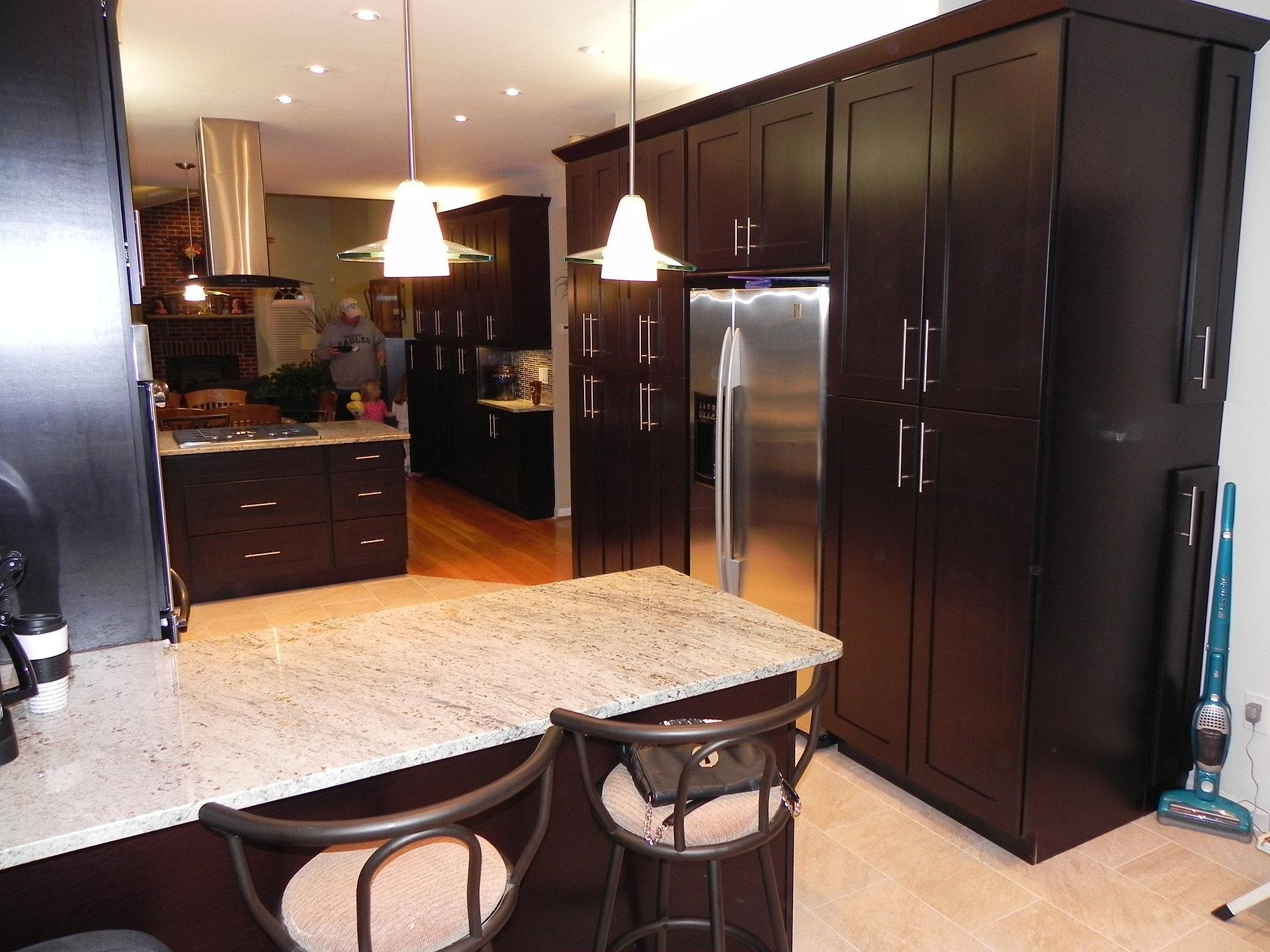 kitchen remodeling in fairfax va - Kitchen Cabinets Fairfax Va