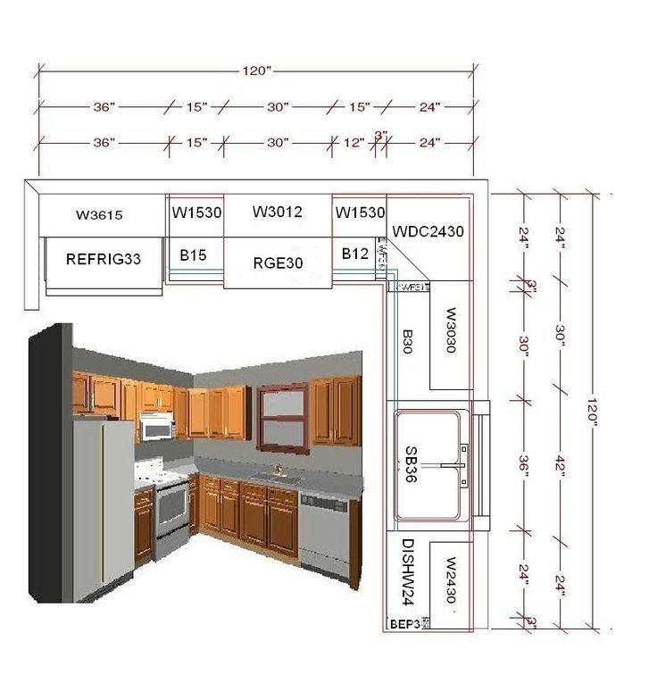Kitchen Remodel DEAL 1