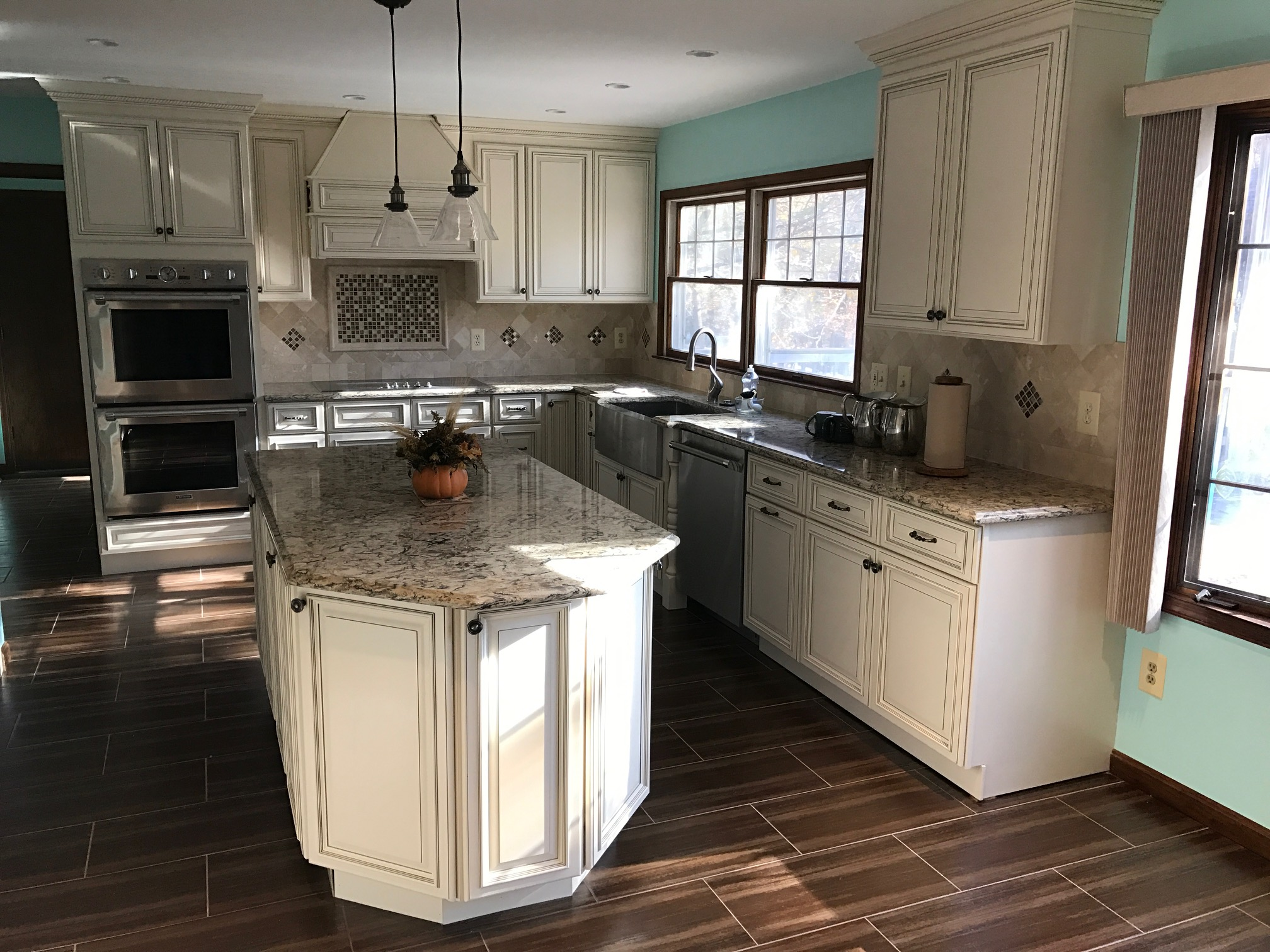 kitchen countertops va dc md