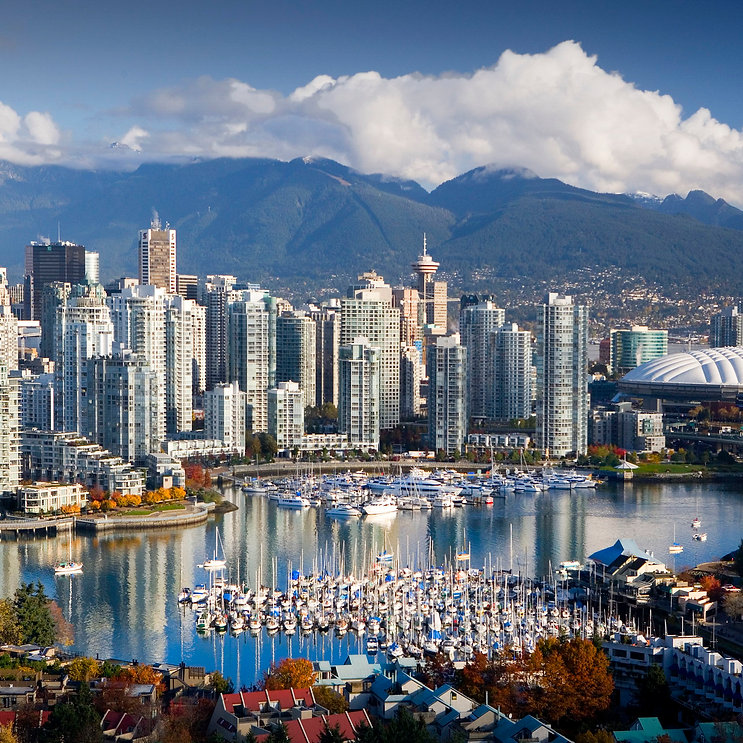 Vancouver is the home of BizPlanPlus