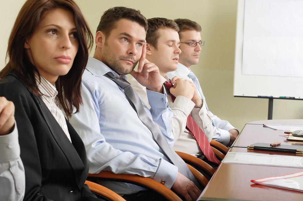 Investors watching business plan writer'