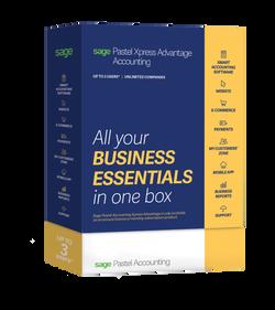 Sage Pastel Accounting Xpress Adv