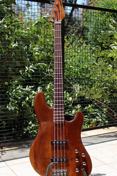 Jazz Bass Imbuia