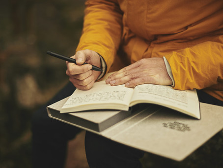10 Reasons Why You Should Keep a Journal