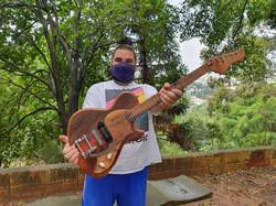 Novo Guitar