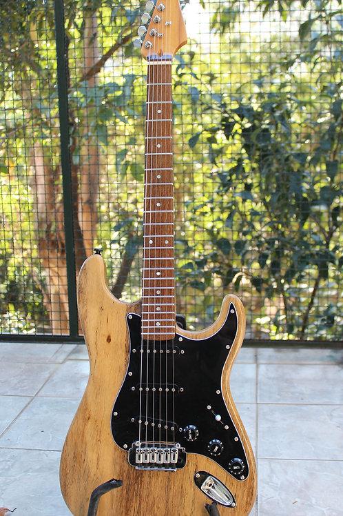 Stratocaster Ipê